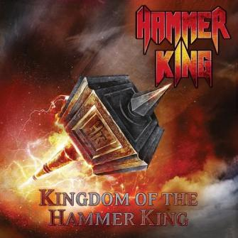 Hammer King - Kingdom Of The Hammer